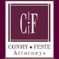 Conmy Feste Ltd.