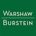 Warshaw Burstein, LLP