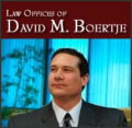 Law Offices of David M. Boertje