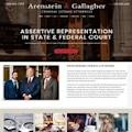 Arenstein & Gallagher