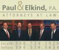 Paul, Elkind, Branz & Kelton