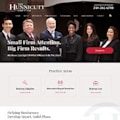 The Hunnicutt Law Firm