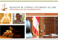 Rosalyn W. Otieno, Attorney at Law