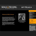 Mills & Hoopes, LLC - Attorneys at Law