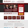 Billbusters, Ledford, Wu & Borges, LLC