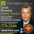 Thomas J. Ueberschaer, P.A.