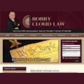 Bobby Cloud Law
