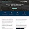 Apex Legal Group, PLLC