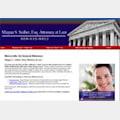 Megan S. Seiber, Esq. Attorney at Law