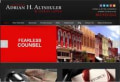 Law Offices of Adrian H. Altshuler & Associates