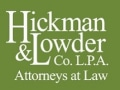 Hickman & Lowder Co., L.P.A.