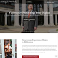 Davis Law Firm, P.A. Image