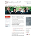 Case & Dusterhoff LLP Image