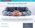 Whiteaker & Wilson Image