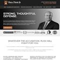 Russ Hunt Jr. Criminal Law Image