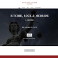 Ritchie, Rock, McBride & Atwood Law Firm Image