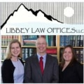 Logo of Libbey Law Offices, LLC