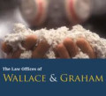 Logo of Wallace & Graham