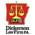 Logo of Dickerson Law Firm, P.A.