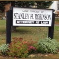 Stanley H. Robinson Image