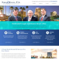 Fisher & Wilsey, P.A. Image