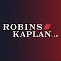 Logo of Robins Kaplan LLP