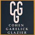 Cohen Garelick & Glazier Image