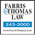 Farris & Thomas Law Image