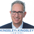 Ver perfil de Kingsley and Kingsley Lawyers