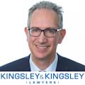 Logo of Kingsley & Kingsley Lawyers