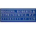 Higgins, Roberts & Suprunowicz, P.C. Attorneys at Law Image