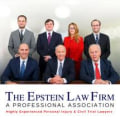 Logo of The Epstein Law Firm, P.A.