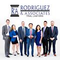 Ver perfil de Law Office Of Rodriguez & Associates