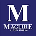 Maguire Law Firm logo