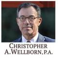 Christopher A. Wellborn Image