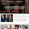 Arenstein & Gallagher Image