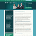 Lasky Law Firm Image