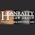 Logo of Hanratty Law Group