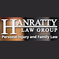 Logo of Hanratty Law Group