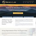 Besen Law Image