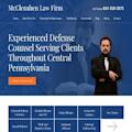 McClenahen Law Firm Image