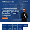 McClenahen Law Firm Image