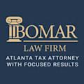 Logo of Bomar Law Firm, LLC