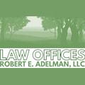 Robert E. Adelman Image
