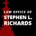 Logo of Law Office of Stephen L. Richards