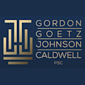 Logo of Gordon Law Offices, P.S.C.