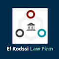 Logo of El Kodssi Law Firm