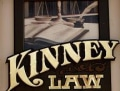 Logo of Kinney Law, PC