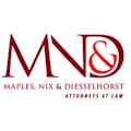 Maples, Nix Diesselhorst Image