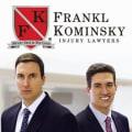 Frankl Kominsky Injury Lawyers Image